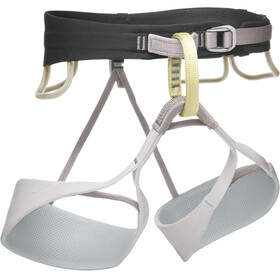 Black Diamond W's Solution Harness Black-Nickel